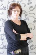Frau Elfriede Joosten Näherin